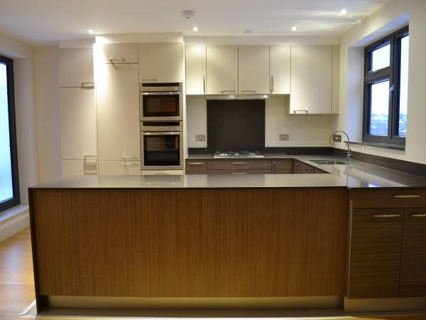Used 3 Year Old Schuller German Designer Kitchen Ex Display Kitchens For Sale