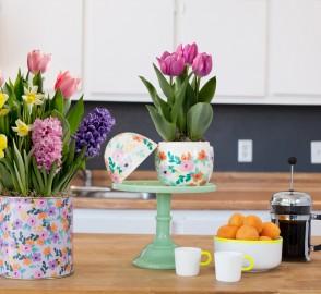 spring kitchen design