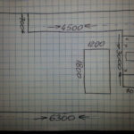 Kitchen - Plan